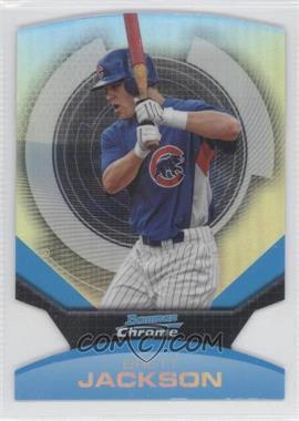2011 Bowman Chrome Futures Refractor #21 - Brett Jackson