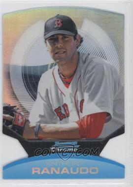 2011 Bowman Chrome Futures Refractor #7 - Anthony Ranaudo