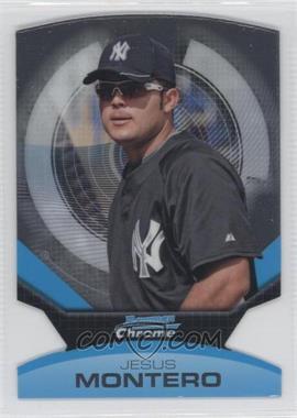 2011 Bowman Chrome Futures #19 - Jesus Montero