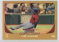 Carl Crawford /50