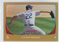 Clayton Kershaw /50