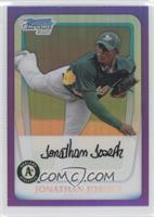 Jonathan Joseph /799