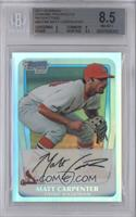 Matt Carpenter /799 [BGS 8.5]