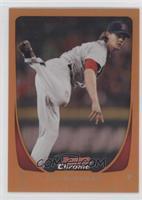 Clay Buchholz /25