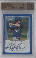 Kyle Russell /150 [BGS9.5]