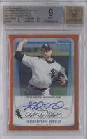 Addison Reed /25 [BGS 9]