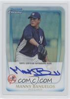 Manny Banuelos /500