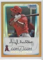 Angel Castillo /50