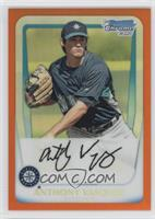 Anthony Vasquez /25