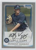 Anthony Vasquez /799