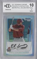 Paul Goldschmidt /799 [ENCASED]