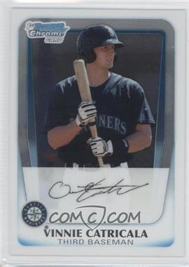 2011 Bowman Chrome Prospects #BCP23 - Vinnie Catricala