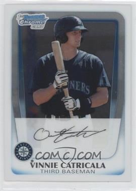 2011 Bowman Chrome Prospects #BCP23 - Vinnie Catricala