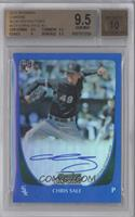 Chris Sale /250 [BGS 9.5]