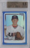 Connor Powers /99 [BGS 9.5]