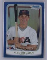 Alex Bregman /99 [Mint]