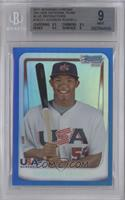 Addison Russell /99 [BGS 9]