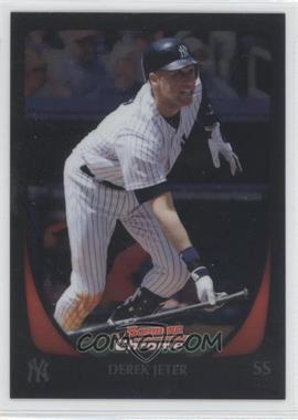 2011 Bowman Chrome #129 - Derek Jeter