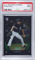 Chris Sale [PSA 9]