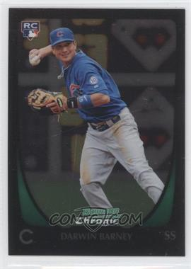 2011 Bowman Chrome #207 - Darwin Barney