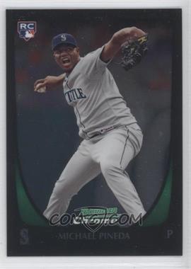 2011 Bowman Chrome #216 - Michael Pineda