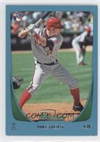 Mike Trout /499