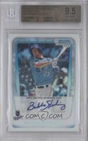 Bubba Starling /500 [BGS 9.5]