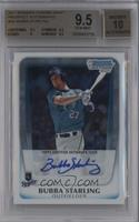 Bubba Starling [BGS 9.5]