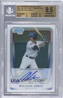 William Abreu [BGS 9.5]
