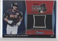 Alfredo Silverio /199