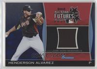 Henderson Alvarez /199