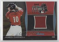 James Darnell /50