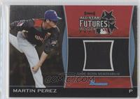 Martin Perez /50
