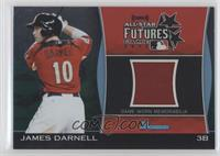James Darnell /25