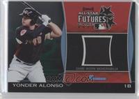 Yonder Alonso /25