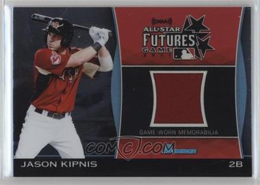2011 Bowman Draft Picks & Prospects - Futures Game Relics #FGR-JK - Jason Kipnis