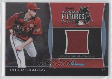 2011 Bowman Draft Picks & Prospects - Futures Game Relics #FGR-TS - Tyler Skaggs