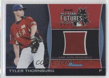 2011 Bowman Draft Picks & Prospects - Futures Game Relics #FGR-TT - Tyler Thornburg