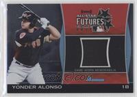 Yonder Alonso