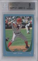 Mike Trout /499 [BGS 9]