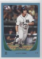 Andy Dirks /499
