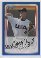 Matt Vogel /199