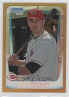 Sean Buckley /50