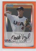 Matt Vogel /25