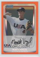 Matt Vogel /25