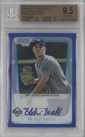 Blake Snell /150 [BGS 9.5]