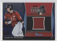 Austin Romine /199