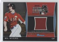 Wil Myers /50