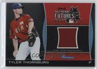 Tyler Thornburg /25