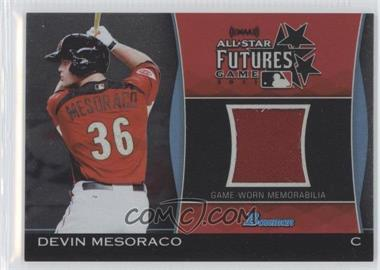 2011 Bowman Draft Picks & Prospects Futures Game Relics #FGR-DM - Devin Mesoraco